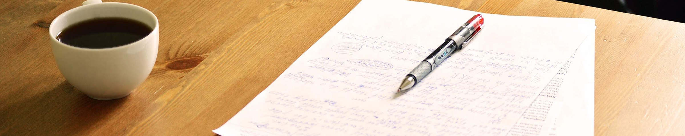 Kickstart your Dutch skills| with a writing courses